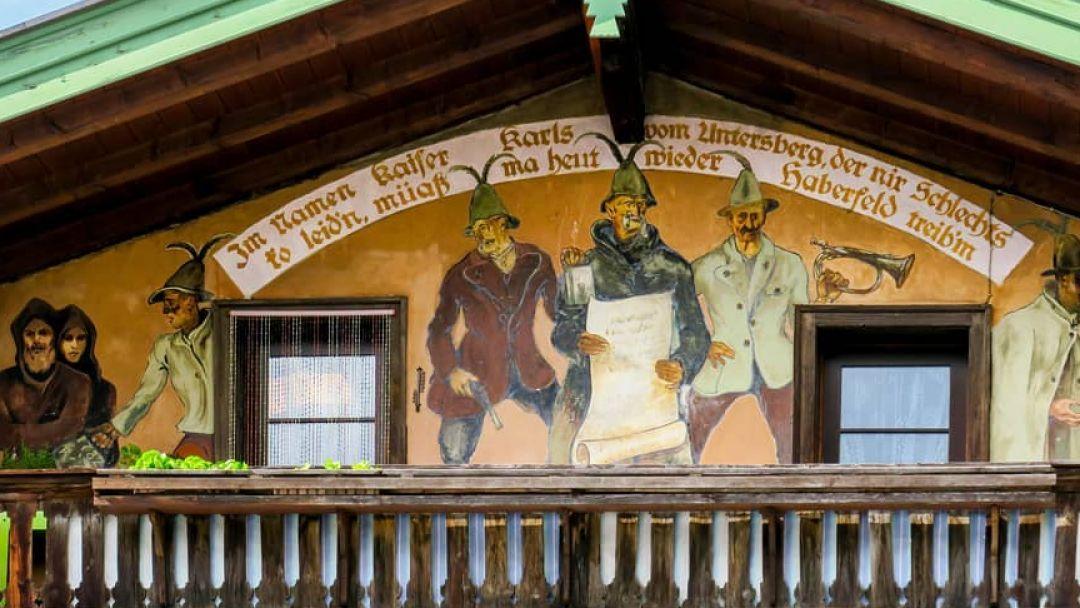Мюнхен и замки Баварии, тур на 2 дня - фото 7