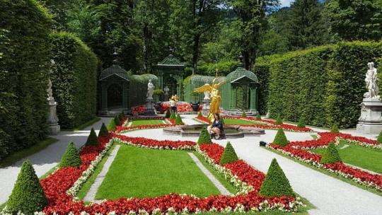 Мюнхен и замки Баварии - фото 10