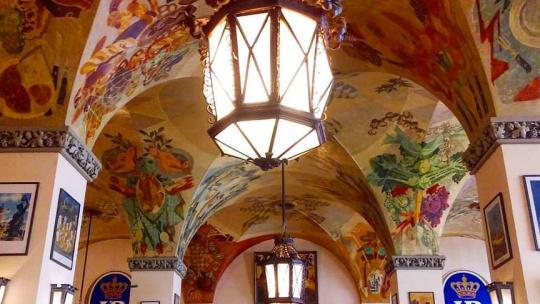 Мюнхен и замки Баварии - фото 14