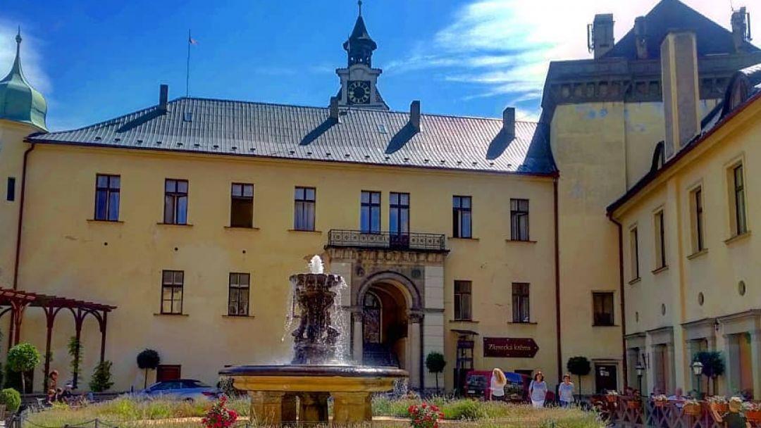 Замок Мельник - фото 4