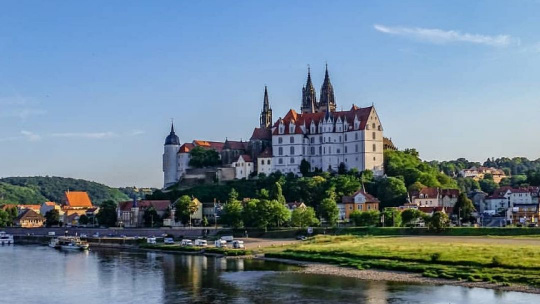 Город Майсен и замок Везенштайн - фото 3