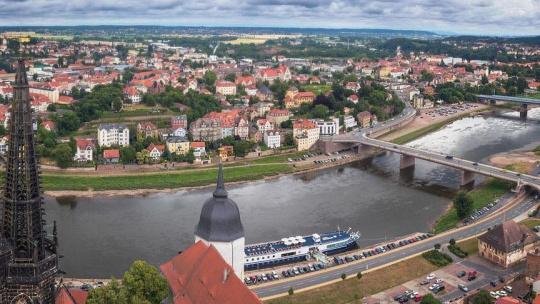Город Майсен и замок Везенштайн - фото 5