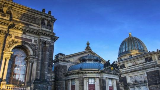 Дрезден из Праги - фото 7