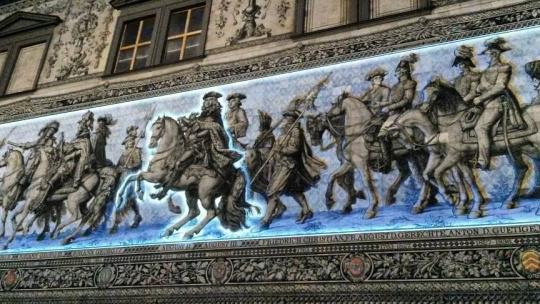 Дрезден из Праги - фото 8