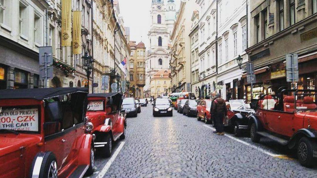 Прага - 8 свиданий в сердце города. - фото 5
