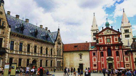 Прага - 8 свиданий в сердце города. - фото 6