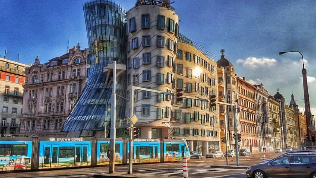 Прага - 8 свиданий в сердце города. - фото 7