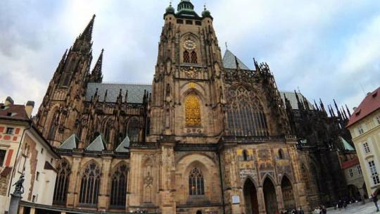 Прага - 8 свиданий в сердце города. - фото 8
