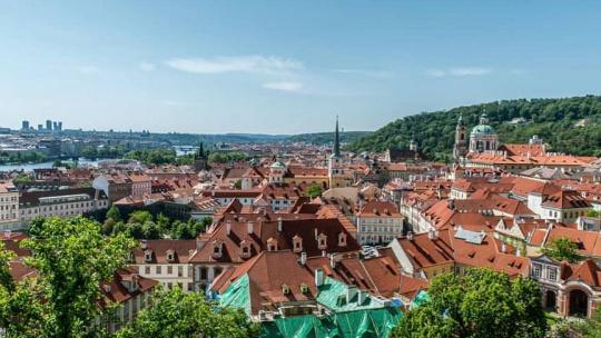 Прага - 8 свиданий в сердце города. - фото 9