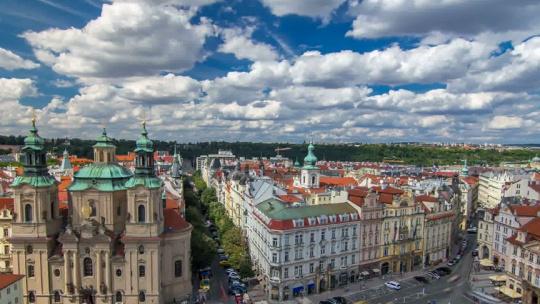 Прага - 8 свиданий в сердце города. - фото 10