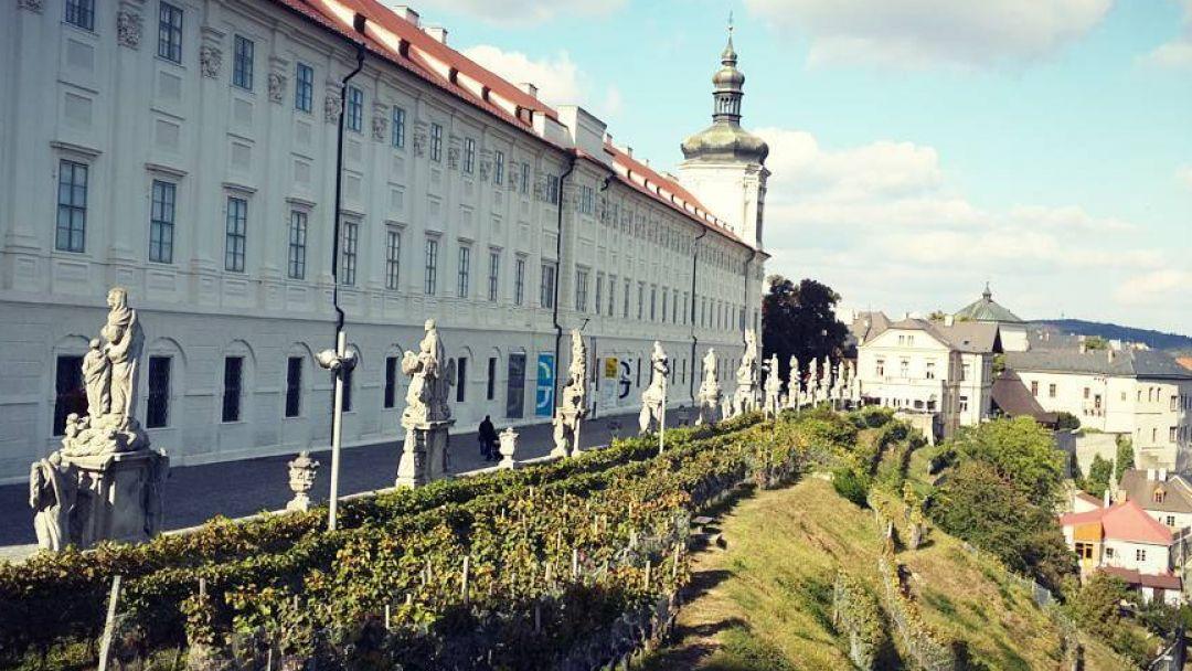 Кутна Гора и замок Чешский Штернберг - фото 5