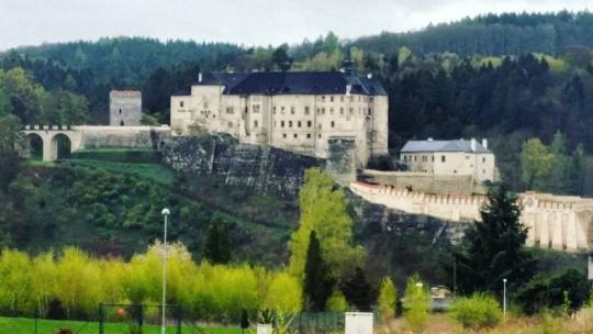 Кутна Гора и замок Чешский Штернберг - фото 6
