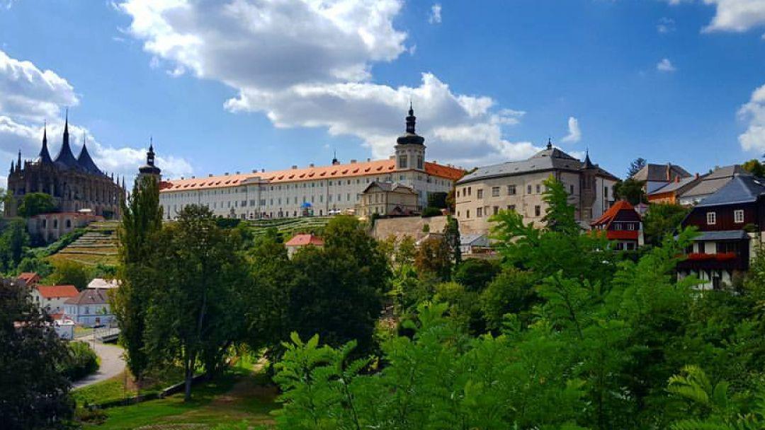 Кутна Гора и замок Чешский Штернберг - фото 7