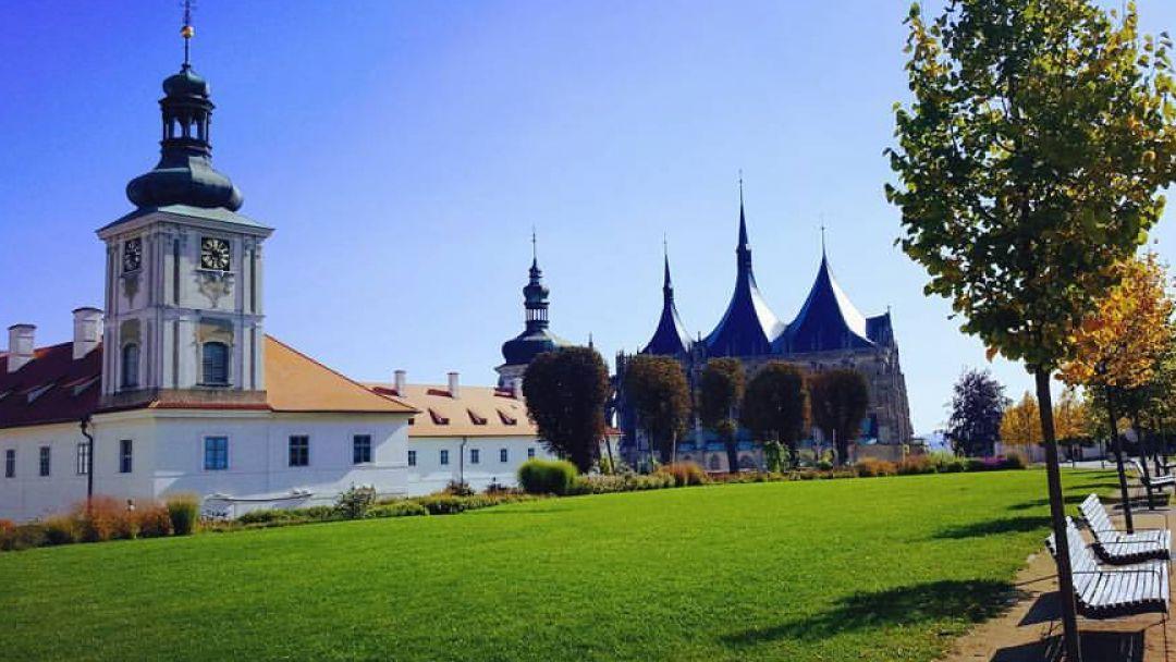 Кутна Гора и замок Чешский Штернберг - фото 8