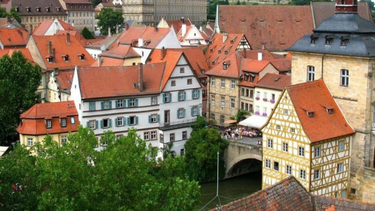 Бамберг из Праги - фото 4