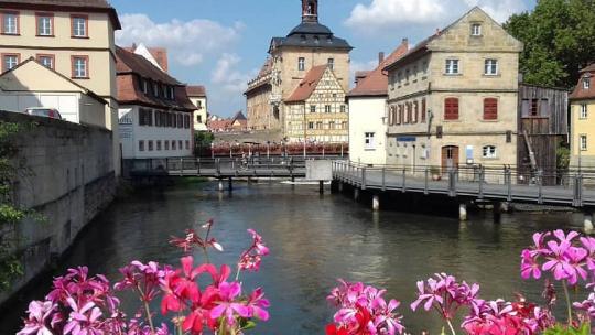 Бамберг из Праги - фото 5