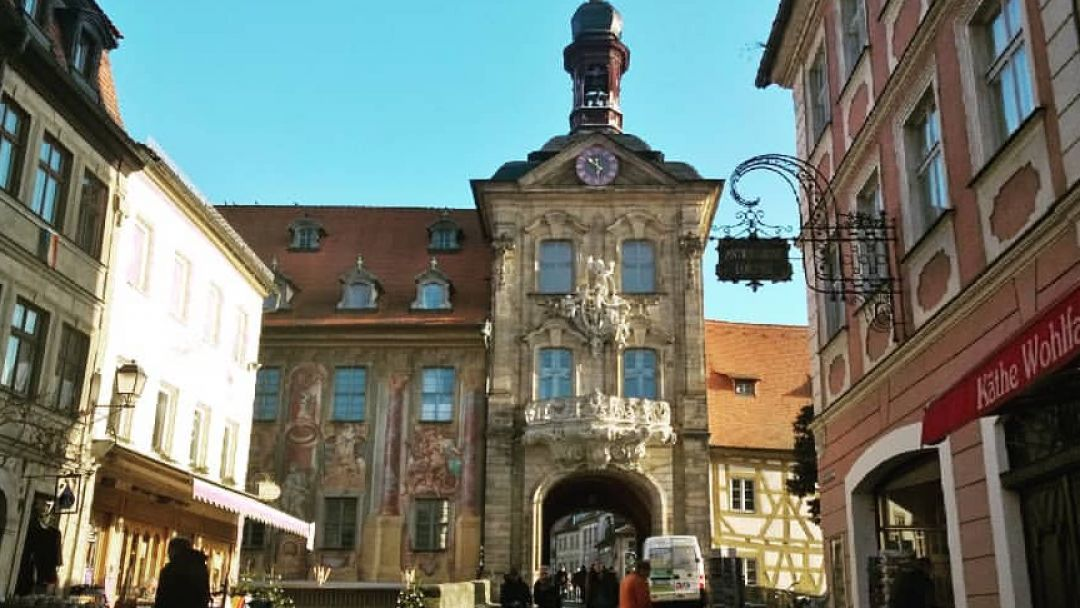 Бамберг из Праги - фото 8