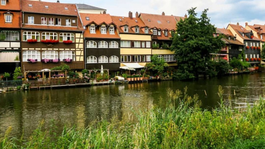 Бамберг из Праги - фото 9