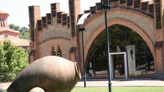 Экскурсия Испанские вина  по Барселоне