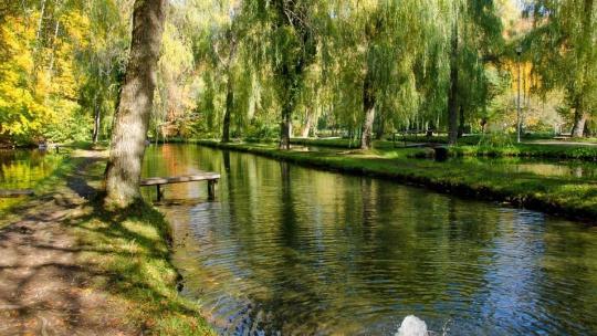Экскурсия Крымский природный заповедник  по Симферополю