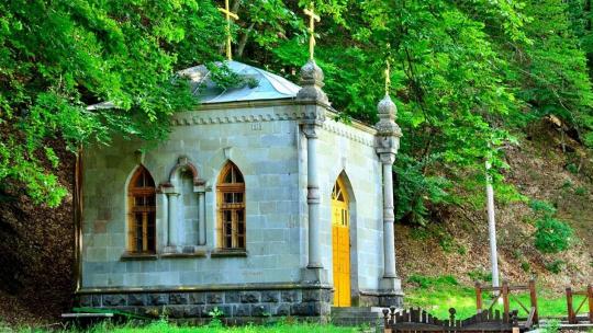 Крымский природный заповедник  - фото 2