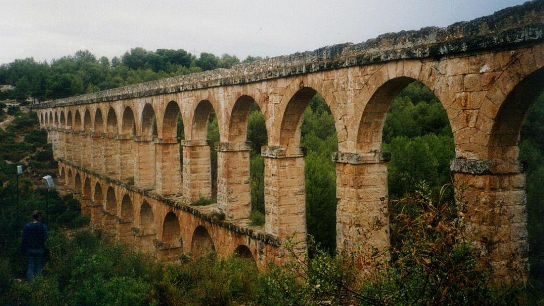 Таррагона и древний Рим - фото 3