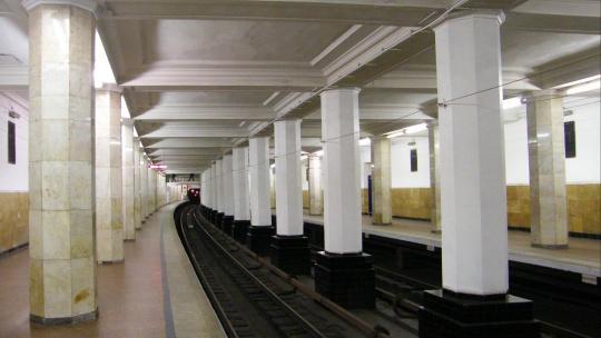 Мистика и подземелья Кремля - фото 3