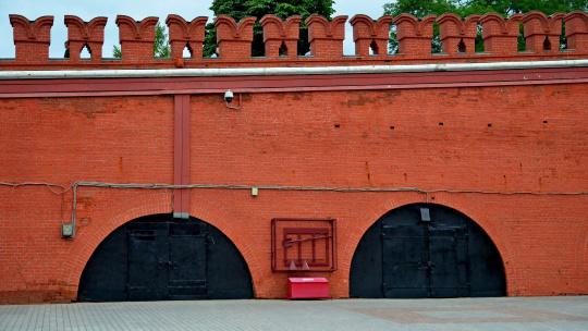 Мистика и подземелья Кремля - фото 4