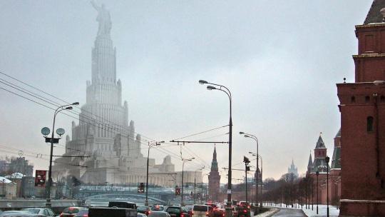 Мистика и подземелья Кремля - фото 6