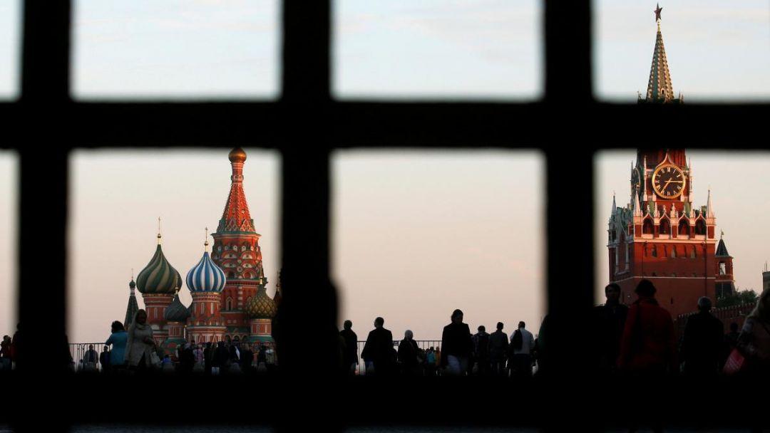 Мистика и подземелья Кремля - фото 7