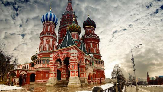 Мистика и подземелья Кремля - фото 9