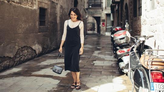 Пешеходная фотопрогулка по готической Барселоне - фото 3