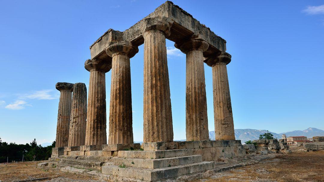 Античная Олимпия - фото 2