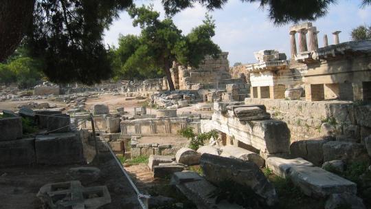 Античная Олимпия - фото 3