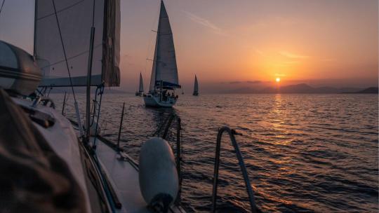 Экскурсия Прогулки на яхте