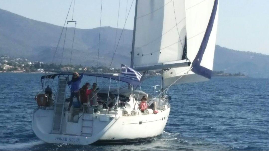 Прогулки на яхте - фото 2