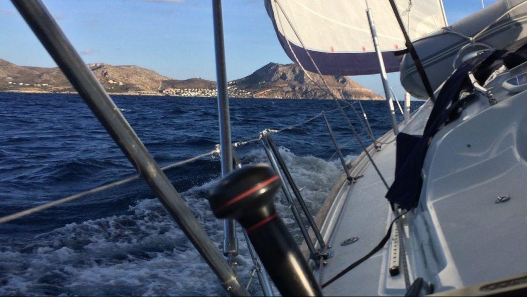 Прогулки на яхте - фото 3