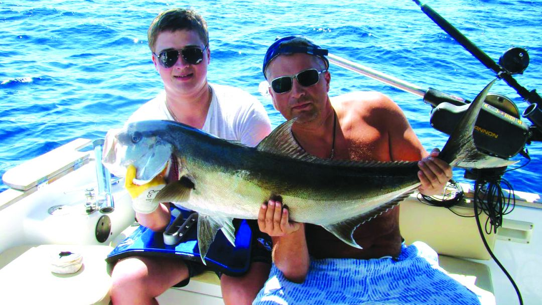 Рыбалка в Греции - фото 2