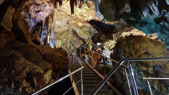 Пещеры Диру - фото 2