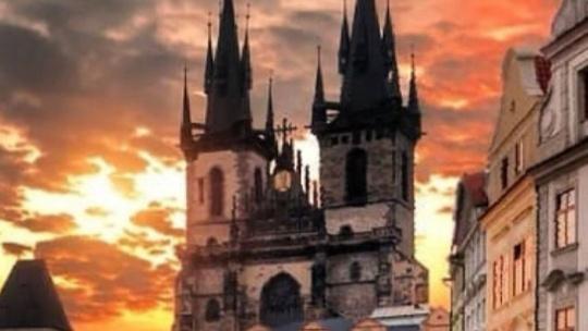 Яркая и незабываемая Прага за 3 часа - фото 2