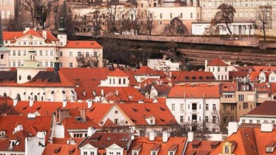 Яркая и незабываемая Прага за 3 часа - фото 3