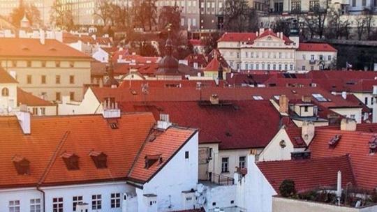 Авто-пешеходная экскурсия по Праге  - фото 3