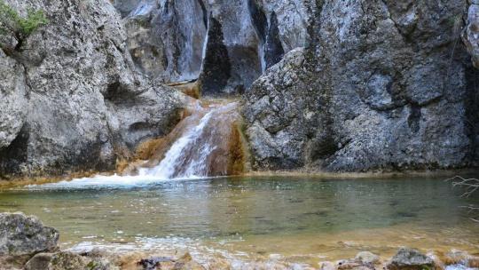 Экскурсия Водопады реки Баги, Каламита, дегустационный комплекс «Инкерман»