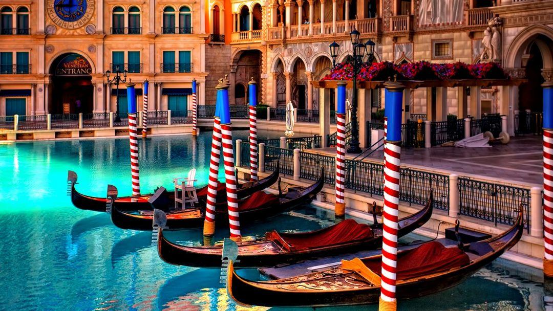 Экскурсия Венеция за один день