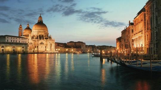 Лайфхак-тур по Венеции - фото 2