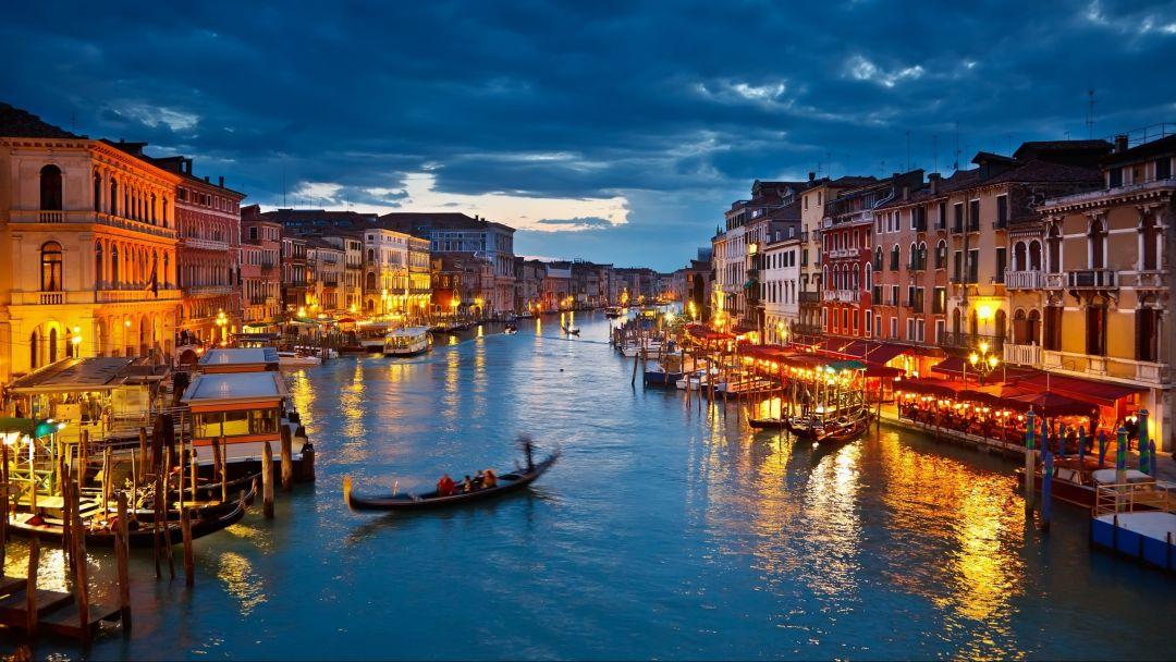 Экскурсия Лайфхак-тур по Венеции