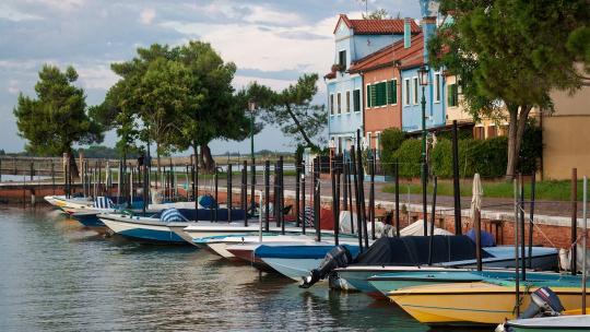 Острова венецианской лагуны - фото 2