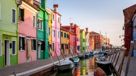 Острова венецианской лагуны - фото 4