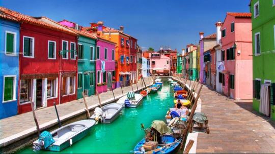 Острова венецианской лагуны - фото 5