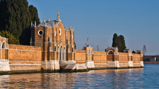 Острова венецианской лагуны - фото 9